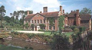 Glassenbury Park Garden